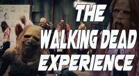 The Walking Dead experience en el parque de atracciones de Madrid ,Horror Terror y risas