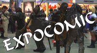 Expocomic 2014 - Más de 30.000 visitantes