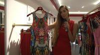 Espectaculares diseños en la tienda de moda Barbarella Store de Madrid
