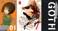 El popular mangaka japonés Kenji Oiwa estará en el Japan Weekend de Madrid