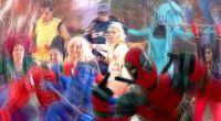 Un paseo por el #Expocomic 2015 por Television Alternativa