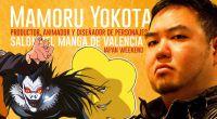 Salón del Manga de Valencia 14 y 15 de Mayo