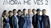 Now you see me 2 review - Crítica a ahora me ves 2