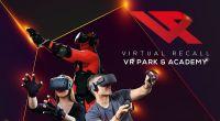 Virtual recall : primer Centro de Ocio  y formación de Realidad Virtual en Europa