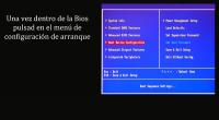 Solución pantalla negra en Windows 10 Paso a Paso