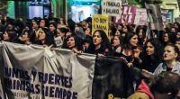 Igualdad y respeto Día Internacional de la Mujer manifestación en Madrid