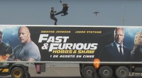 Fast & Furious: Hobbs & Shaw , presentación en Kinepolis