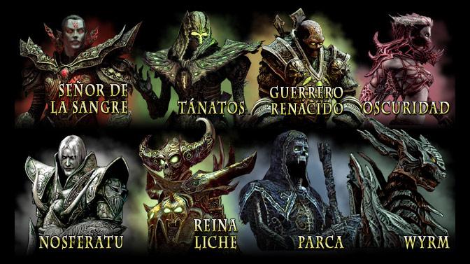Las hordas de no muertos ya hablan en español