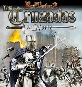 Los Cruzados te llaman a filas para derrotar a los infieles