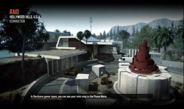 Análisis Black Ops 2