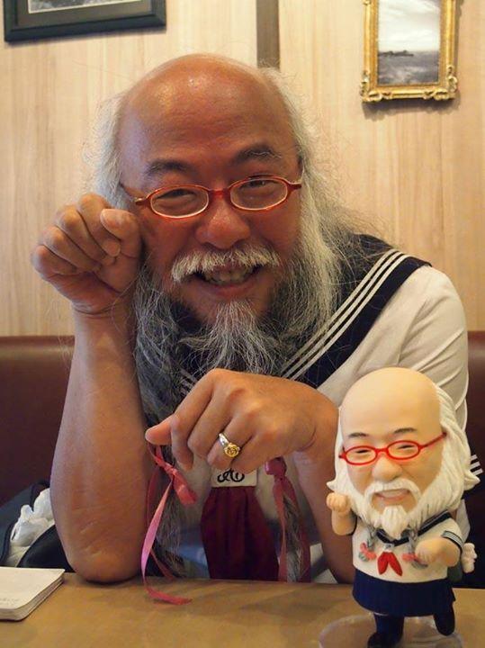 Noticias para la Japan weekend Madrid que se celebrará el 20 y 21 de septiembre