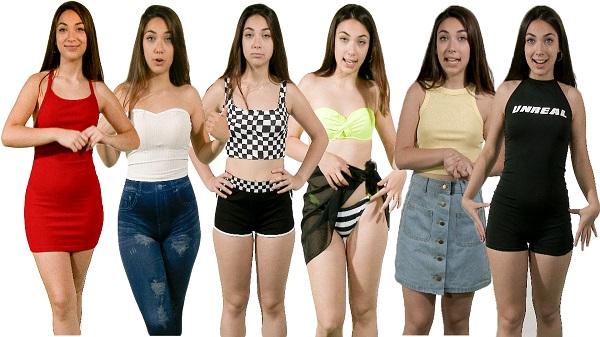 rebajas moda mujer